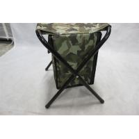 Outdoor Backpack Folding Table And Stools Soft For Camping Hunting 30 - 40L Manufactures