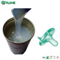 High Tear Strength Silicone Mold Making Rubber For Concrete Stone Veneer Manufactures