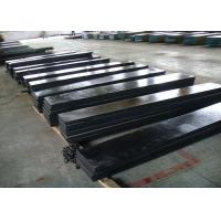 China 1.2323 Alloy Steel Plate High Hardness Anti Corrosion Wear Resistant Durable on sale