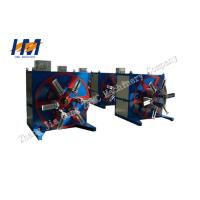 Optional Color Plastic Tube Coiler Machine Single Screw 1950*1320*1260mm Manufactures