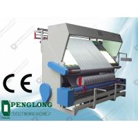 China Cloth Inspection Machines & Rewinding Machines on sale