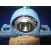 China Insert Plummer Block Pillow Block Bearing For Agricultural Machinery on sale
