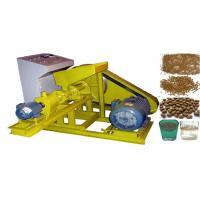 China Small fish farm floating fish feed pellet mill machine, fish pellet making machine on sale