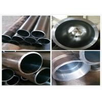 1020 / S20C Hydraulic Cylinder Tube , High Precision Skiving / Honed Steel Tubing Manufactures