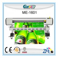 high quality Garros sublimation textile printer/printing Manufactures