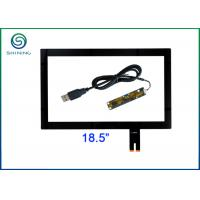 """18.5""""  Plug and Play Touch Screen Panel With ILI2302 USB Controller For Android Tablets Manufactures"""