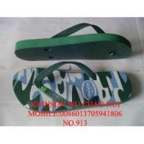 2013 Afrique Angola best-seller pantoufle / sandales 913 6 Manufactures