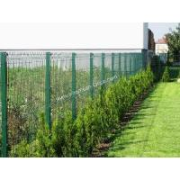 Welded Panel Fence - 13 Manufactures