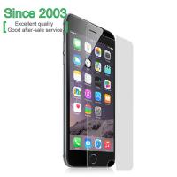2.5D Anti-Shock Anti-Crack 9H Cell Phone Tempered Glass Screen Protector for iphone 6 Manufactures