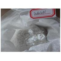 Healthy Male Enhancement Drugs 99% Purity 171596-29-5 Tadalafil Cialis Powder Manufactures