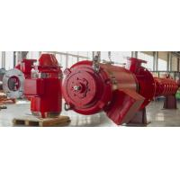 NM Fire 1000GPM Vertical Turbine Pump with Diesel Engine and Jockey Pump Manufactures