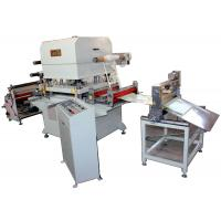 Hydraulic automatic die cutting machine for foam tape/EVA tape/double sided tape Manufactures