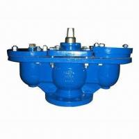 Double Orifice Standard Air Control Valve with 1.0, 1.6 and 2.5MPa Pressure Manufactures