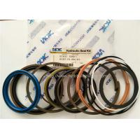 EX200-1 spare parts excavator hydraulic repait kits EX200-1 boom/bucket  seal kit Manufactures
