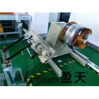 High Efficiency Vehicle Number Plate Embossing Machine Speed 25-30pc / Min Manufactures