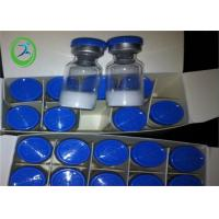 HGH Fragment 176-191 Human Growth Peptides Healthy / Pharmaceutical Grade Manufactures