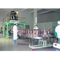 High Precision Automatic Packaging Solutions for Cocoa Powder / Ground Coffee Manufactures