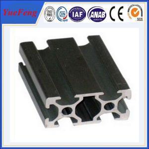 Aluminium profile anodizing manufacturer , Aluminium extrusion profile for industry Manufactures