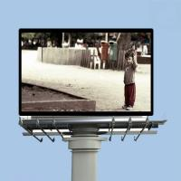 Commercial Advertising Led Billboard Display P16mm Outdoor Static Screens Manufactures