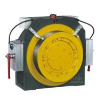 China Gearless traction machine (410 series) on sale