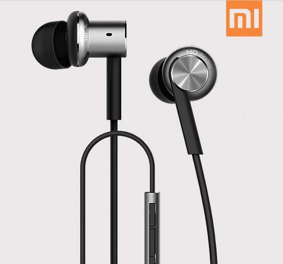 Quality Original Xiaomi Hybrid Dual Drivers Earphones Mi In-Ear Headphones Pro for sale