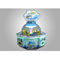 Namco Designed Stable Arcade Prize Machines For Family Entertainment Center Manufactures