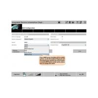 BMW ICOM Software ISTA-D & ISTA-P 2 in 1 Automotive Diagnostic Scanner Manufactures