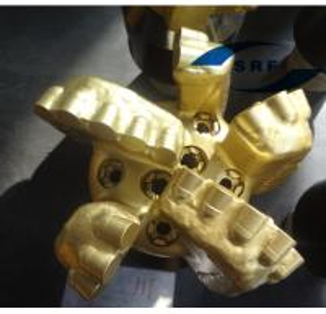 diamond pdc drill bit 9-5/8inch 5blades matrix body Manufactures
