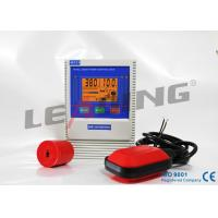 Stable Performance Submersible Pump Automatic Control Panel For Drainage System Manufactures