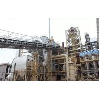 45MW Biomass Energy Plant / Wood Power Plant / Waste Heat Boiler Manufactures