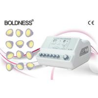 Portable Skin Lifting Electro Stimulation Slimming Machine Manufactures
