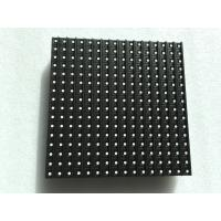 China Waterproof SMD3535 Outdoor Led Screen P10 LED Display Module Resolution 16x16dots on sale