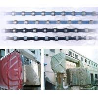 Diamond wire saw for reinforced concrete drilling sawing and cutting Manufactures