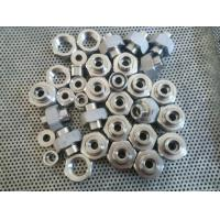 NPT SW BW MSS SP83 Duplex Pipe Fittings Stainless Steel 904L Pipe Union Manufactures