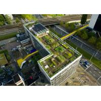 Cold Applied Elastomeric Green Roof Membrane Multi Applications Anti Seepage Manufactures
