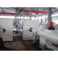 Lpcg630 PVC Water Supply and Drainage Pipe Extrusion Line Manufactures
