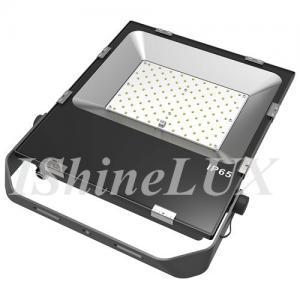 Sleek Design 100W Outdoor LED Flood Lights ,  SMD 3030 LED Floodlights Manufactures