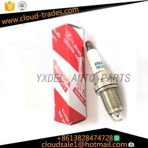 90919-01191 SK20HR11 IRIDIUM DENSO SPARK PLUGS FOR TOYOTA GRJ120 Manufactures