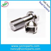 Quality Precision CNC Milling Stainless Steel Hydraulic Manifold, CNC Milling Manifold Parts for sale
