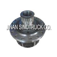 SINOTRUK HOWO:HOWO PARTS :HOWO SUSPENSION PARTS:DIFF CASE Manufactures