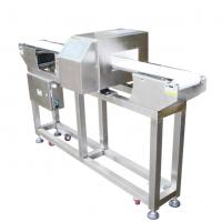 Automatic Product Tracking Belt Conveyor Metal Detectors In Stainless Steel Manufactures