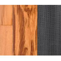 New Design Radiant Heat Tigerwood Solid Wood Flooring Manufactures