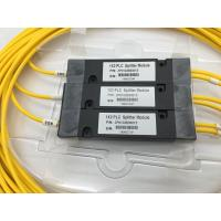ABS 1XN PLC Splitter For Epon Ethernet Passive Optical Network Manufactures