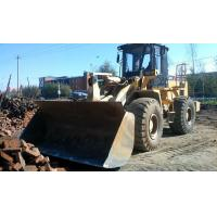 China China made loader liugong 856 wheel loader, 90% new, very good on sale