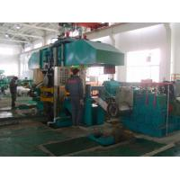 Carbon Steel Four High Rolling Mill , 300T Reversing Cold Rolling Mill Manufactures