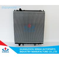 High Performance Aluminum Hyundai Radiator TERRACAN 2.9 CRDi ' 01 - 25310 - H1320 / H1940 MT Manufactures