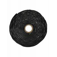 Quality Building Butyl Rubber Tape Double Sided Adhesive With One Layer Release Paper for sale