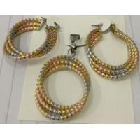 Cheap Costume Jewelry Fashion Jewelry Sets for Women Manufactures