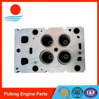 natural gas Cylinder Head exporters, T10 cylinder head AZ1540040002 for Sinotruck truck Manufactures
