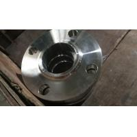 "NICKEL ALLOY STEEL 1/2"" - 24"" ASME B16.5 RF FF RTJ ALLOY 400 MONEL 400 UNS N 04400 DIN 2.4360 FLANGE Manufactures"